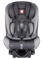 CHILD CAR SEAT BABY TODDLER SUPPORT KIDS SAFETY BOOSTER 0-36KG SANDER LIONELO
