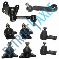 Brand New 8Pc Complete Front Suspension Kit - Toyota Pickup T100 4Runner 4WD 4x4