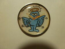 pin montre metal watch swatch by keith haring ANGE ANGEL