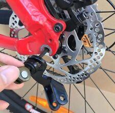 1 * Pour Vélo Attache-Remorque Coupleur Set Traction Head Remplacent Accessoire