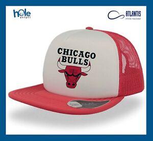Cappello NBA con Visiera Piatta Baseball Rapper Hip Hop da Uomo Donna Berretto 1
