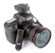 Wireless Shutter Release Remote for Nikon D7200 D90 D5500 D3300 D610 D750 (US)
