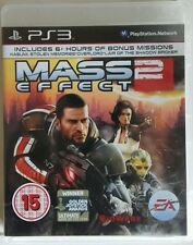 Mass Effect 2. Ps3. Fisico.