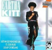 Eartha Kitt Same (compilation, 16 tracks, 1956-58, Ariola Express)  [CD]
