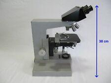 Leitz SM-LUX Binokular Routine Arzt Forschungs Mikroskop Stereomikroskop 28-320x