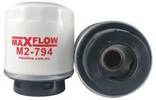 Maxflow® Oil Filter fits Volkswagen Polo 6R 77TSi 1.2L CBZB 6R GTI 1.4L CAVE