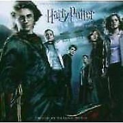 Ost - Harry Potter & The Goblet Of Fire NEW CD