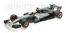 Minichamps F1 Mercedes AMG W08 Lewis Hamilton 1/18 Russian GP 2017 LE 144 pcs.