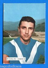 [GCG] FOTO CALCIO 1965-66 - Figurina-Sticker n. 32 - E. RIZZOLINI - BRESCIA
