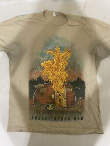 Vintage Look Panic At The Disco Cool Large Graphic Tour T-Shirt Men's Sz L(AE28)