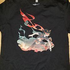 welovefine tee shirt homestuck Size Med.
