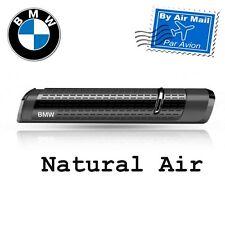 BMW  Air Freshener 'Natural Air' Starter KIT+ 1 sticks Genuine accessories