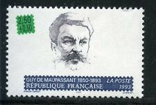 STAMP / TIMBRE FRANCE NEUF N° 2799 ** CELEBRITE GUY DE MAUPASSANT