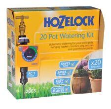 Hozelock 20 Pot Automatic Watering System