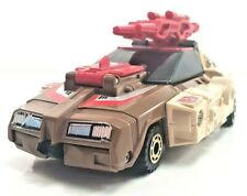Chromedome G1 Autobot Headmaster Transformer Complete [CDHC1]