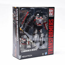 Sale Transformers Combiner Wars Leader Class Megatron New Arrival