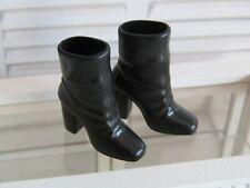 Mattel Barbie Doll Bella Twilight Black Boots