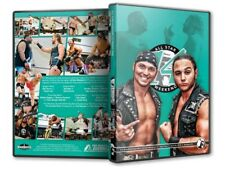 Pro Wrestling Guerrilla -All Star Weekend 14 Night 1 DVD, PWG Young Bucks