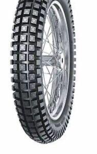 400 X 18 Mitas trials E01 Europe's Quality. Trials, Enduro, Road Legal XT500