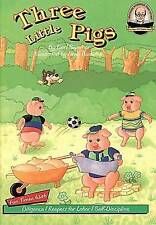 NEW Another Sommer-Time Story: Three Little Pigs by Carl Sommer