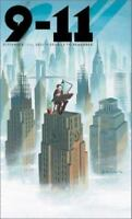 9-11 ARTISTS RESPOND SEPTEMBER 11TH 2001 VOL VOLUME 1 Unread NM+