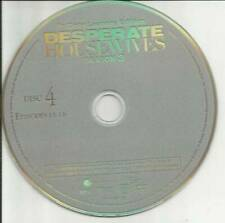 Desperate Housewives Season 3 Disc 4 Replacement Disc! - DVD - VERY GOOD
