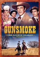 Gunsmoke: Season 4 Volume 2 (3 Disc) DVD NEW