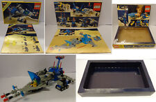 Game LEGO Space Classic Spazio 1985 Completo 6931-1 Legoland - FX Star Patroller