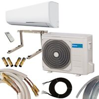 Split-Klimaanlage Klimaworld NEXA S4E 18000BTU 5,3kW | 5m Quickleitung