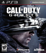 Call of Duty: Ghosts (Sony PlayStation 3, 2013) *** BRAND NEW ***