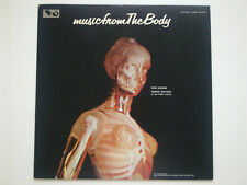 ROGER WATERS (Pink Floyd) / MUSIC FROM THE BODY / Japan / EMS - 80637 / LP