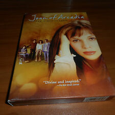 Joan of Arcadia - The First Season (DVD, 2005, 6-Disc) Used 1st One 1