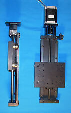 "6"" Z axis LINEAR SLIDE actuator for CNC ROUTER, PLASMA, LASER"