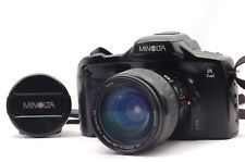 @ Ship in 24 Hours! @ Minolta Alpha 7xi Film SLR Camera + xi 28-105 AF Zoom Lens