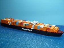 """CM Schiff 1:1250 D. Containerschiff """" VALPARAISO EXPRESS """" CM KR 532 OVP NEUHEIT"""