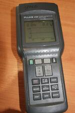 FLUKE 41B power harmonics analyzer
