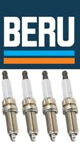 12138616153 12120037663 Six Bremi Ignition Coils w//NGK Spark Plugs BMW OE #/'s