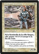 Carte Magic: Sentinelle de la ville (éd: Portal 2nd age)