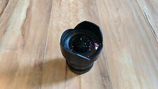 Samyang 14mm F2.8 Wide Angle Lens for Canon EOS Digital SLR - SY14M-C