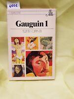 Gauguin 1 tutti i dipinti