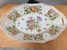 Vintage Original Other European Continental Porcelain & China