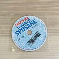 Sugarfree - Ti Voglio Sposare - CD Single PROMO - 2010 CMP - RARO!