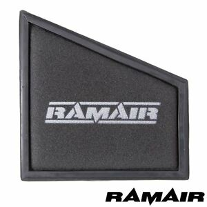Ramair Replacement Panel Air Filter for VW Polo 9N GTI 1.8t Seat Ibiza TDI