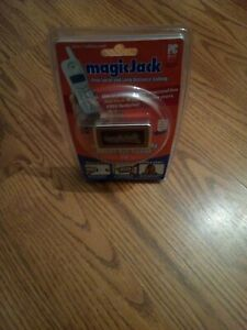 MagicJack FREE INTERNET CALLING Free Local & Long Distance Calling As Seen on TV