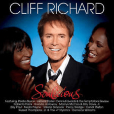 Soulicious Album Cliff Richard CD Soul preowned