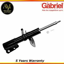 Suspension Strut by Gabriel 92/98 GM Front Left (Driver)