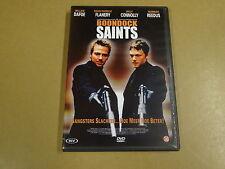 DVD / BOONDOCK SAINTS ( WILLEM DAFOE, SEAN PATRICK FLANERY... )