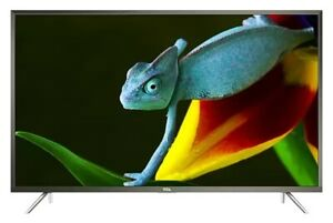 "TCL SERIES P 60P20US 60"" 4K HDR PRO QUHD Smart Android TV NETFLIX FREEVIEW PLUS"
