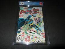 Detective  Comics 569 CGC 9.6, Joker Cover - DC 1986 -  (MC)