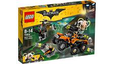 Ladrillo y Costruzioni Lego 70914